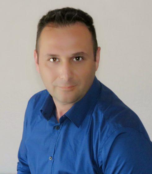 Κουκκίδης Α. Κωνσταντίνος