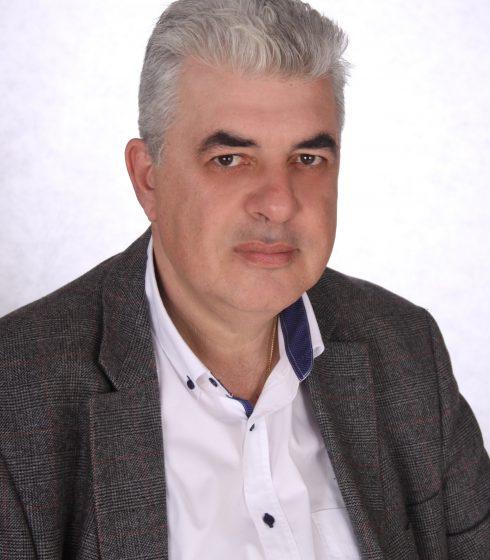 Κρυστάλλης Δήμος