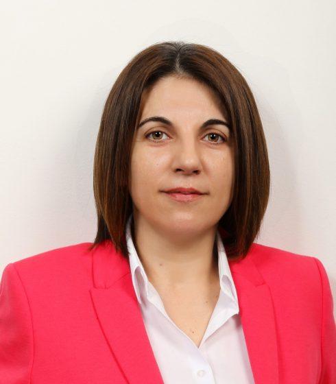 Γατούλα Μαρία