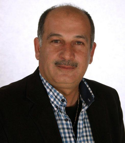 Τερζόπουλος Γιάννης
