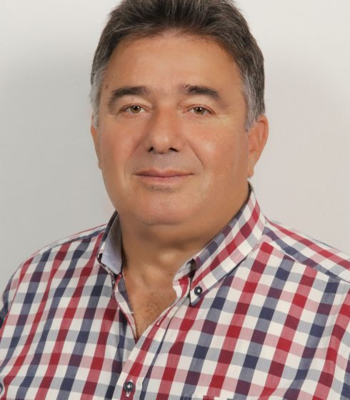 Κιοτζένης Γιώργος