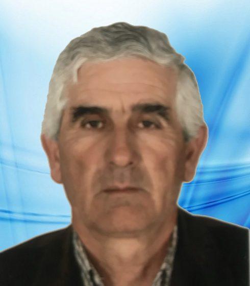 Μερμελέγκας Γεώργιος